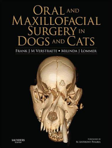 Oral And Maxillofacial Surgery In Dogs And Cats