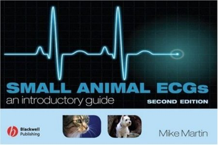 Small Animal ECGs An Introductory Guide 2nd Edition
