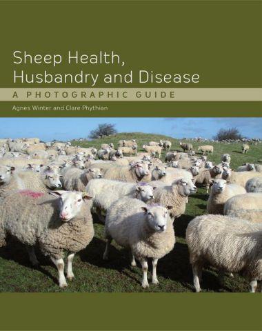 Sheep Health, Husbandry And Disease