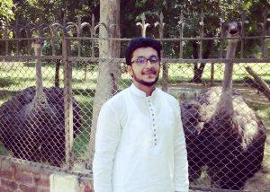 Dr. Kashif Amin