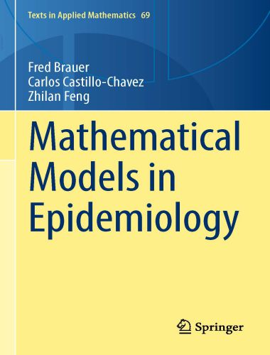Mathematical Models In Epidemiology