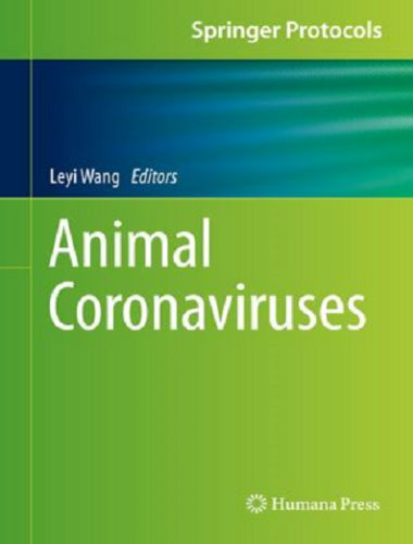 Animal Coronaviruses 1st Edition