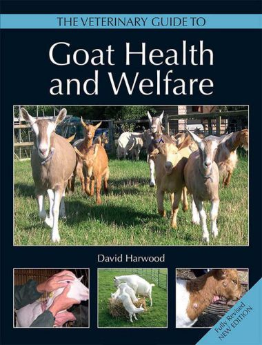 Veterinary Guide To Goat Health And Welfare