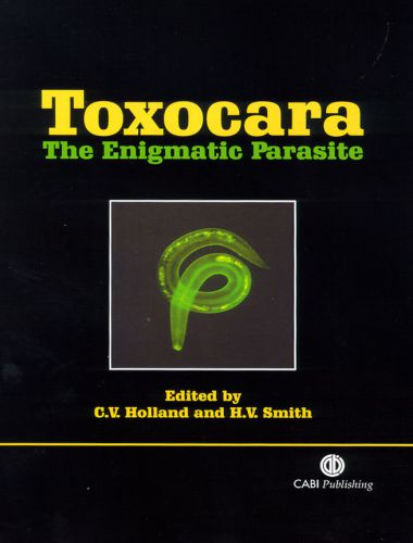 Toxocara The Enigmatic Parasite