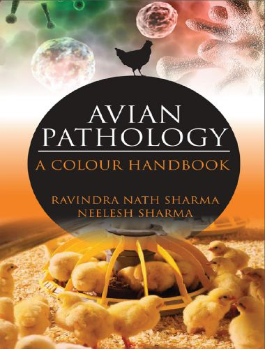 Avian Pathology A Colour Handbook