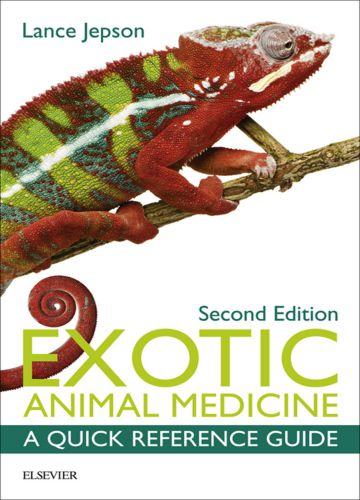 Exotic Animal Medicine, 2nd Edition
