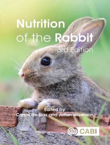 Nutrition Of The Rabbit 3rd Edition