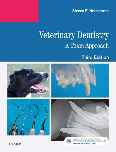 Veterinary Dentistry A Team Approach 3rd Edition