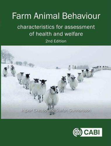 Farm Animal Behaviour, 2nd Edition