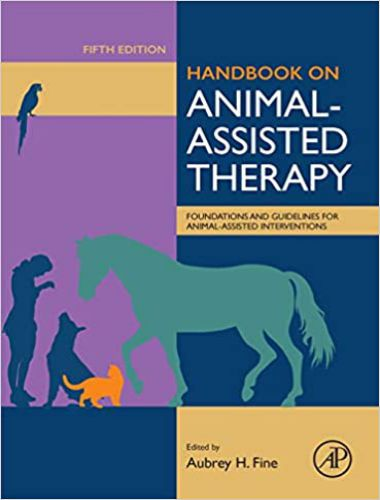 Handbook On Animal Assisted Therapy 5th Edition