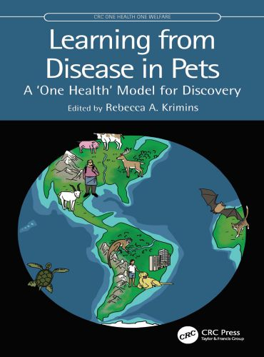 Learning From Disease In Pets, A One Health Model For Discovery