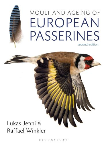 Moult And Ageing Of European Passerines 2nd Editon