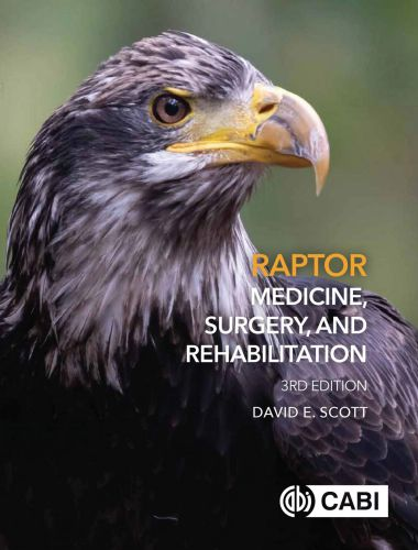 Raptor Medicine, Surgery And Rehabilitation, 3rd Edition