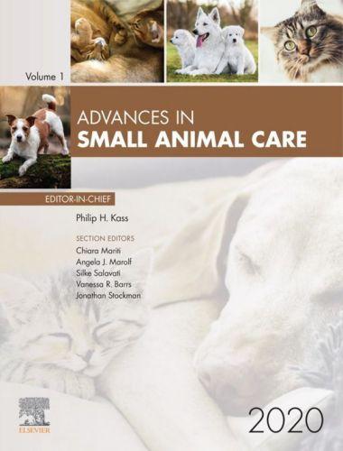 Advances In Small Animal Care 2020