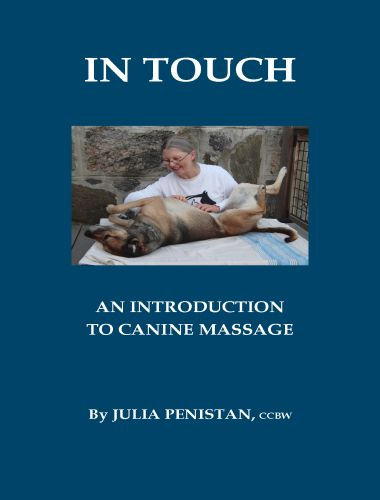 In Touch, An Introduction To Canine Massage
