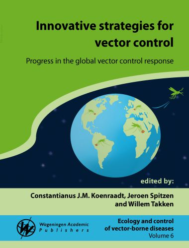 Innovative Strategies For Vector Control