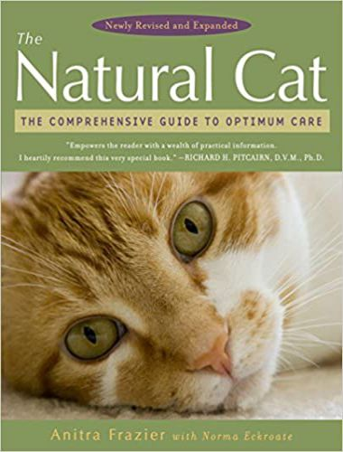 Natural Cat, The Comprehensive Guide To Optimum Care