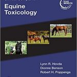 Blackwells Five Minute Veterinary Consult Clinical Companion Equine Toxicology