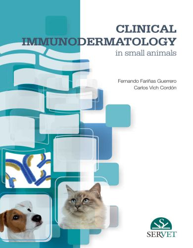 Clinical Immunodermatology In Small Animals