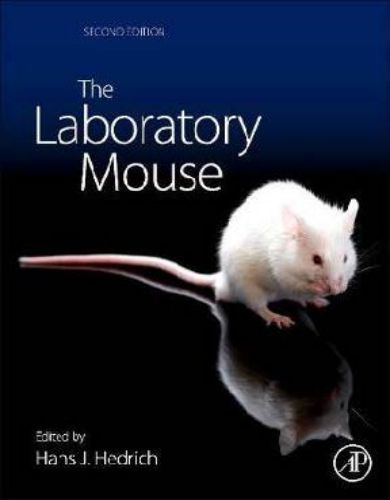 The Laboratory Mouse, 2nd Edition