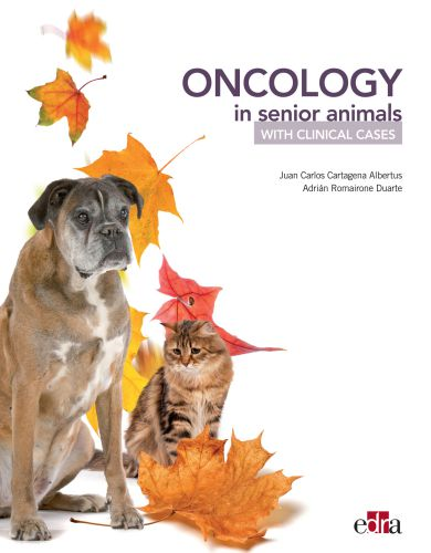 Oncology In Senior Animals With Clinical Cases